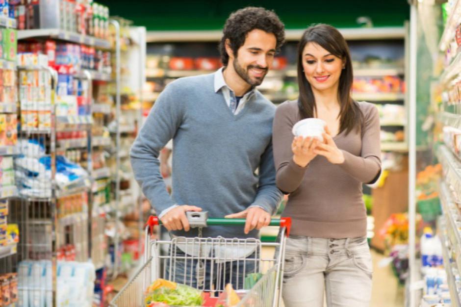 Minister zdrowia apeluje, żeby nie kupować na zapas żywności