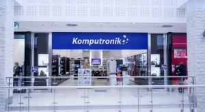 Komputronik musi oddać fiskusowi prawie 60 mln zł. Spółka złożyła wniosek o sanację