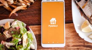 Pyszne.pl wprowadza bezkontaktową dostawę jedzenia