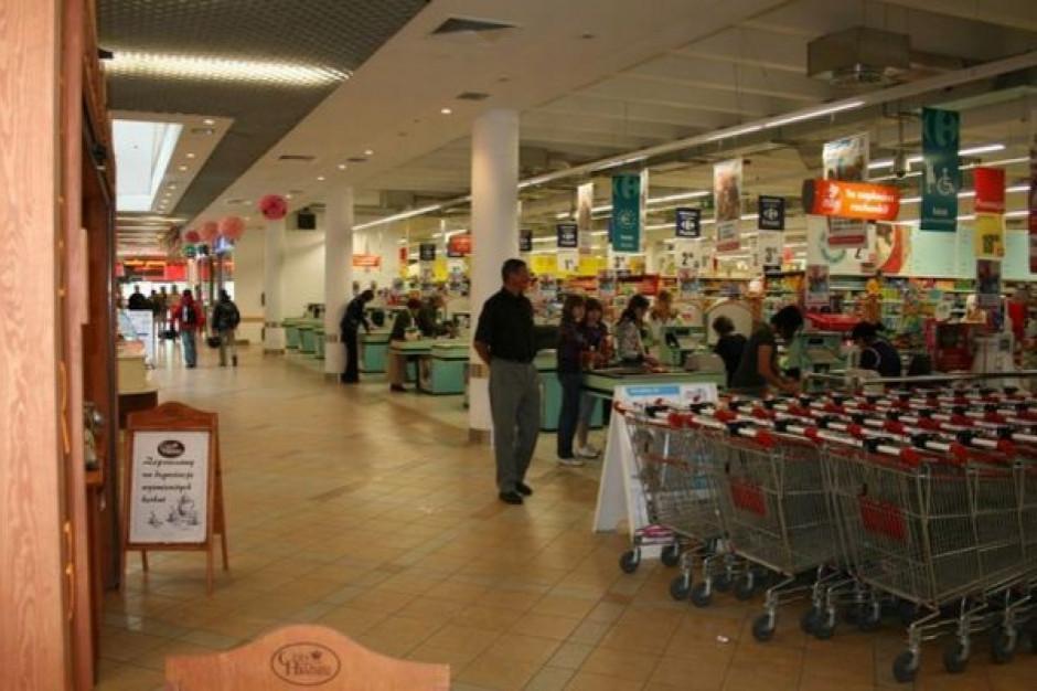 PRCH: ograniczenia w centrach handlowych zrozumiałe, ale straty będą ogromne