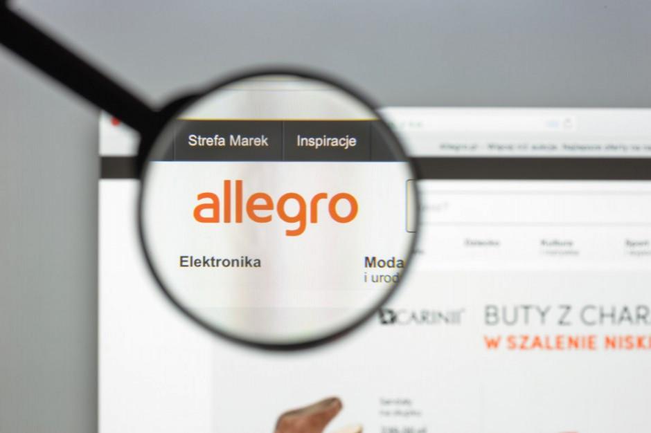 Allegro radzi jak sprzedawać na platformie w dobie koronawirusa