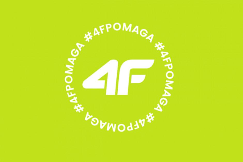 4F wesprze szpital zakaźny w Warszawie