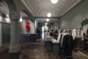 500 sklepów H&M w Chinach ponownie otwartych
