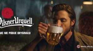 Pilsner Urquell wystartował z globalną kampanią
