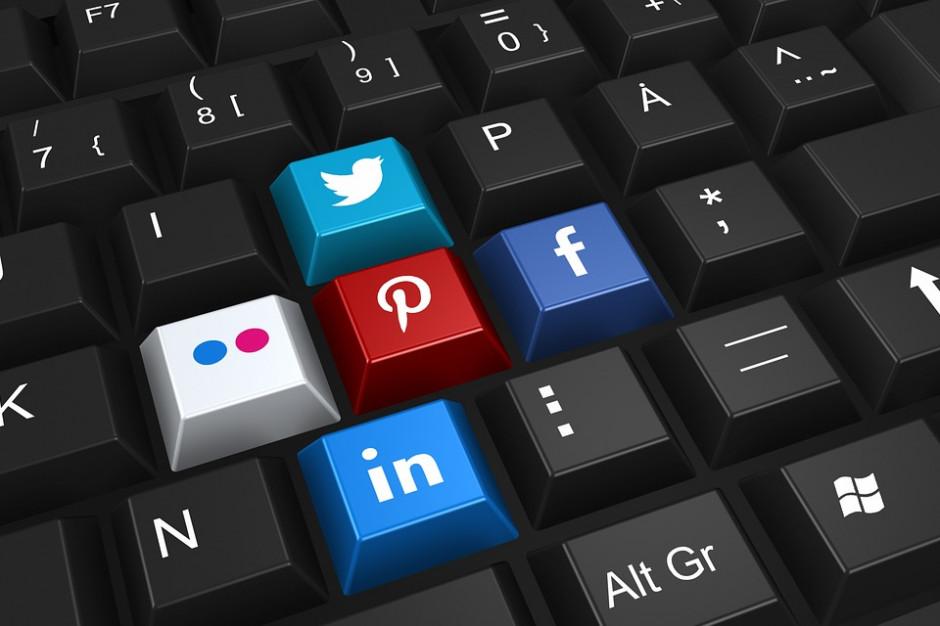 Promocja firmy w mediach społecznościowych