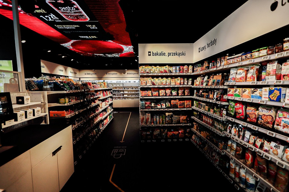 Take&Go: Polacy kupują więcej, ale rzadziej. Szukają drożdży