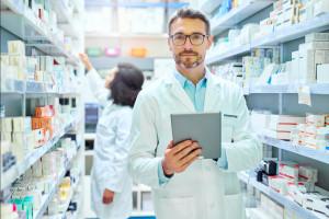 Super-Pharm uruchamia czat z farmaceutą