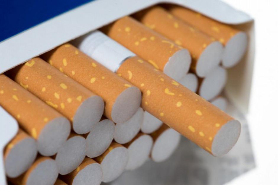 Producent papierosów: nie widzimy ryzyka spadku sprzedaży z powodu koronawirusa