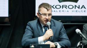 Cuprum Arena i Korona Kielce przestają pobierać czynsz od zamkniętych sklepów