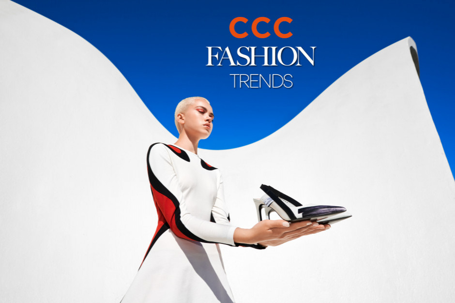 CCC ze sklepem online w Rumunii