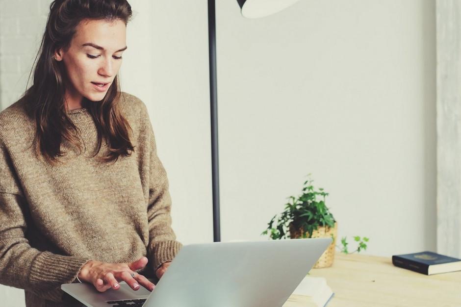 Badanie: Po home office zostajemy w sieci na zakupy
