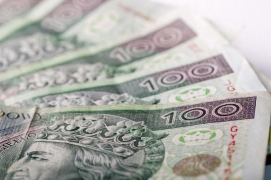 """KRD: zaczynają się tworzyć zatory, bo większość MSP zatrzymuje pieniądze na """"czarną godzinę"""""""