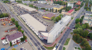 W Kutnie powstaje kolejny etap parku handlowego Grupy Saller