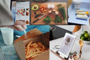 Gastronomia też jest online