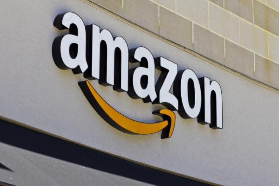 Związkowcy chcą zwiększenia środków bezpieczeństwa w magazynach Amazona