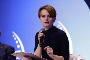 Emilewicz: Nie wyobrażam sobie, by płaca minimalna była w przyszłym roku niższa...
