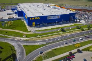 IKEA przekaże na walkę z koronawirusem produkty o wartości miliona euro