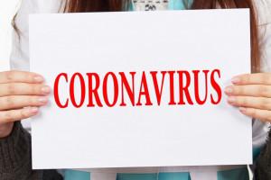 Handel w marcu pod znakiem koronawirusa
