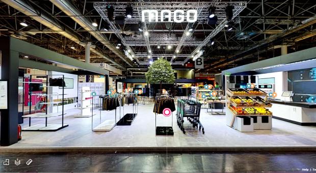 MAGO uruchomiło wirtualny showroom
