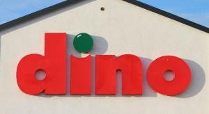 Dino w I kw. uruchomiło 16 sklepów. 23-em przesunięto datę otwarcia ze względu na epidemię