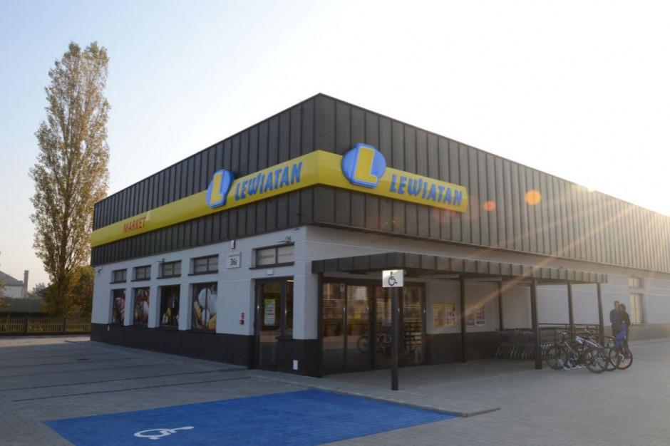PSH Lewiatan przeznacza 10 mln zł na fundusz dla franczyzobiorców