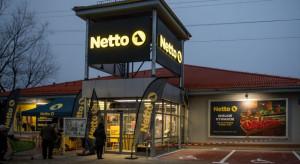 Netto: otwarte do północy, 1,5 mln zł na bony dla pracowników i zniżka dla medyków