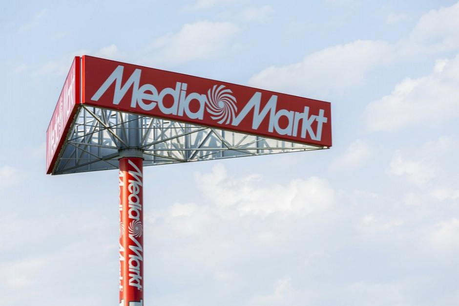 Media Markt zamyka sklep redcoon.pl