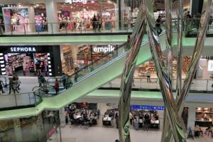 ZPPHiU postuluje o opłaty dla najemców centrów handlowych rzędu 8 proc. od obrotu