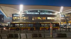 Sklepy na dworcach mogą liczyć na przesunięcie płatności czynszów
