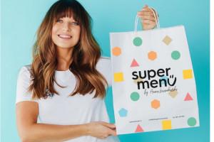 Startuje SuperMenu – catering dietetyczny Anny Lewandowskiej