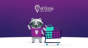 Traficar rusza z nową inicjatywą. TrafiSzop będzie dowozić zakupy z Mokpolu