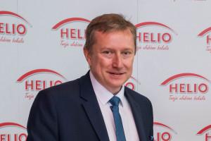 Prezes Helio: Sprzedaż w I kw. wzrosła, ale czujemy już nadciągający kryzys