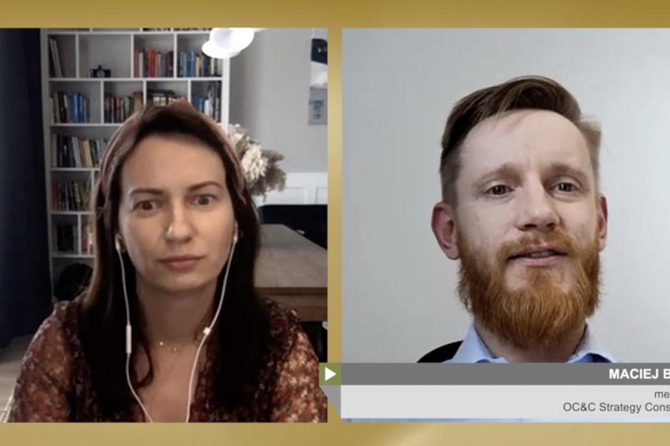 Handlowy chat: Koronawirus cofnie handel o dekadę, czyli czeka nas powrót do value for money
