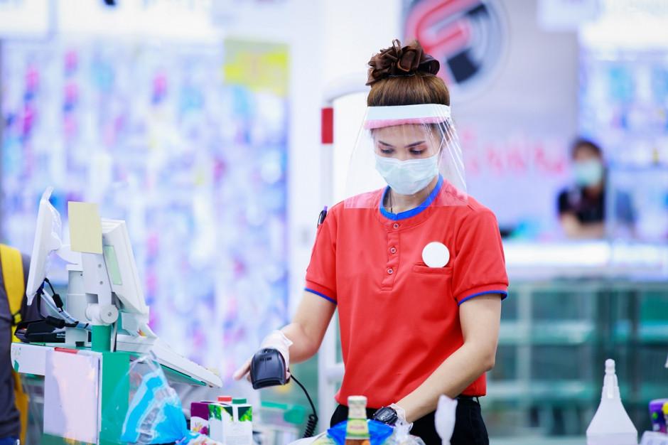 Raport: Co piąte ogłoszenie o pracę w czasie pandemii dotyczyło sprzedawców