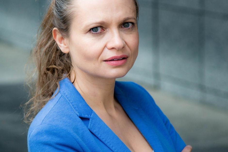Joanna Staude-Potocka dyrektorem marketingu Żabka Polska. Przeszła z Danone