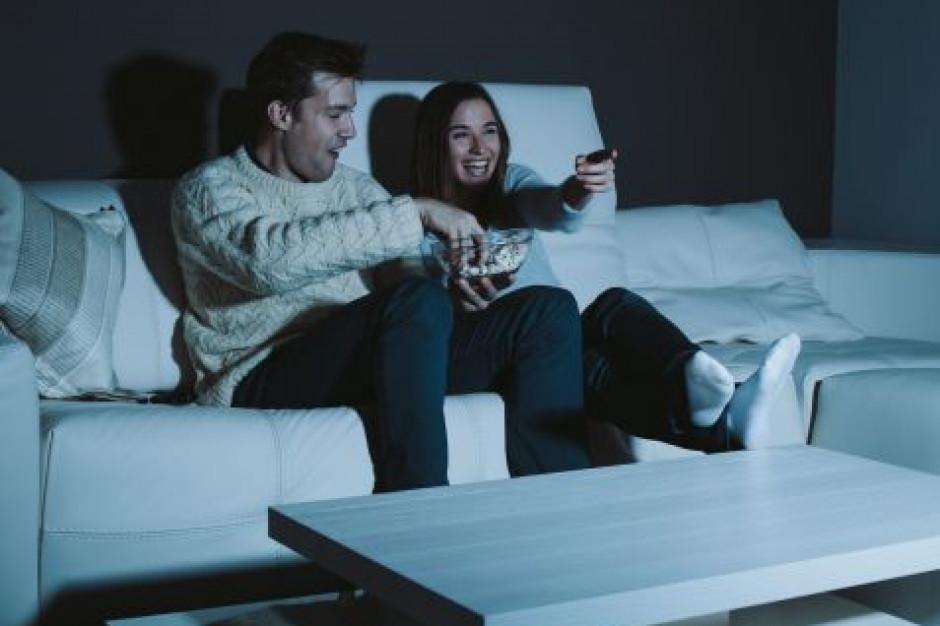 Epidemia dobrym czasem dla reklamodawców, bo wzrosła konsumpcja mediów