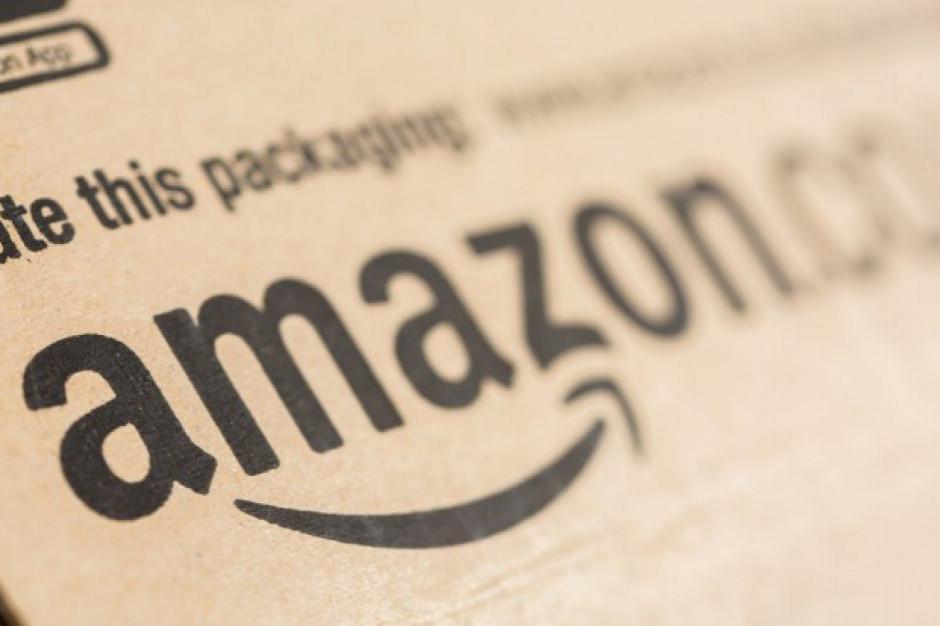 Amazon EU SARL zarejestrował oddział w Polsce