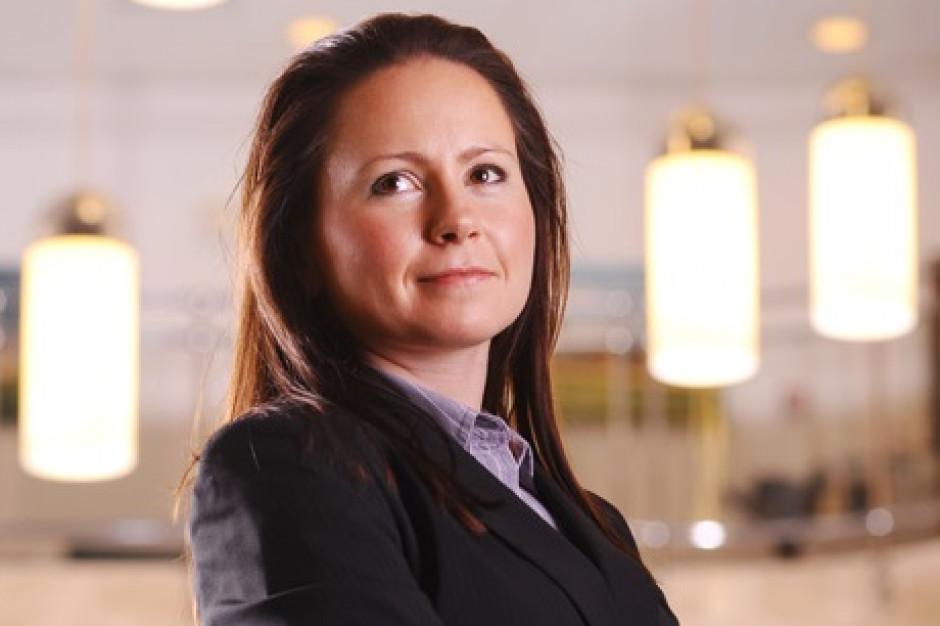 Joanna Kijas-Janiszowska nową dyrektor finansową IKEA w Polsce