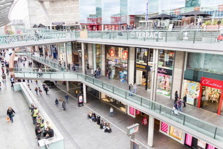 Galerie jak sklepy spożywcze? Maseczki, rękawiczki i limity klientów