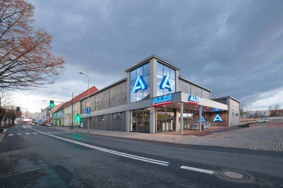 Aldi: Połowa produktów marki własnej jest produkowana w Polsce