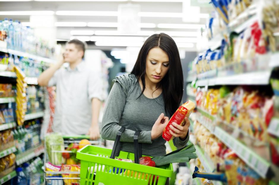 Nielsen: Na epidemii zyskały supermarkety i dyskonty