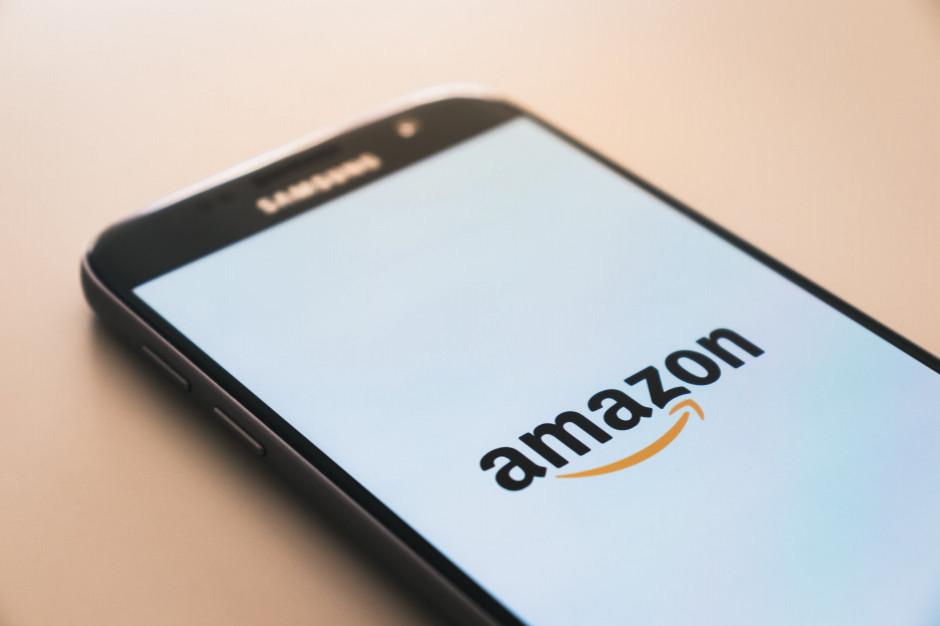 Amazon rozczarowuje w I kwartale