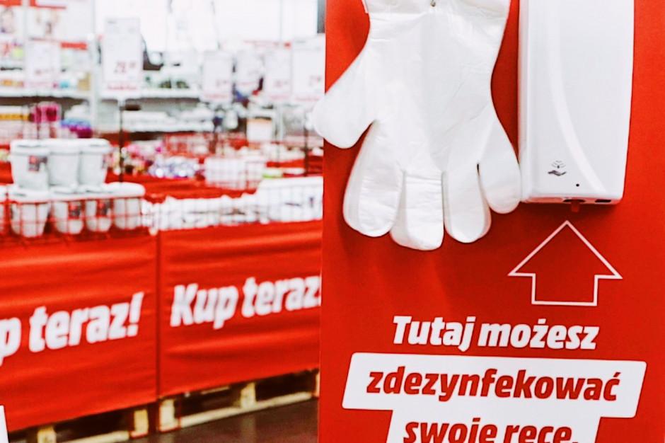 MediaMarkt otwiera wszystkie placówki i kusi promocjami