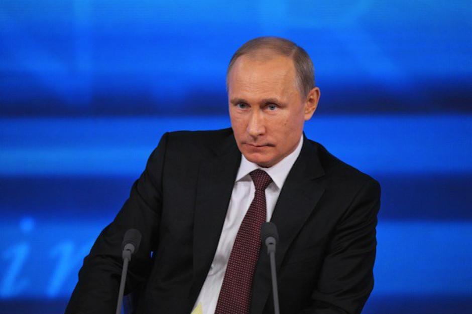 """Rolnik i aktywista zarejestrował ser o nazwie """"Putin"""""""