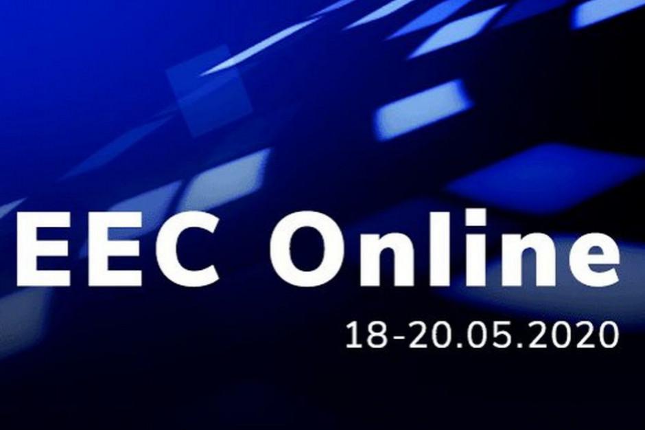 Nadchodzi EEC Online. Zarejestruj się!