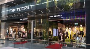 Ok. 20 sklepów franczyzowych Top Secret w Polsce zostanie zamkniętych