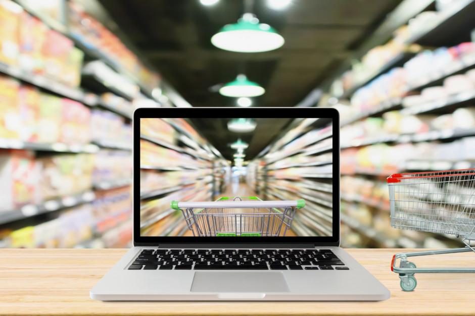 Badanie: W e-sklepach spożywczych zrobimy zakupy szybciej niż w e-aptekach