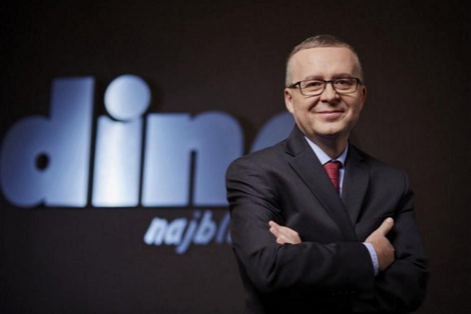 Szymon Piduch złożył rezygnację z funkcji prezesa Dino. Przejdzie do RN