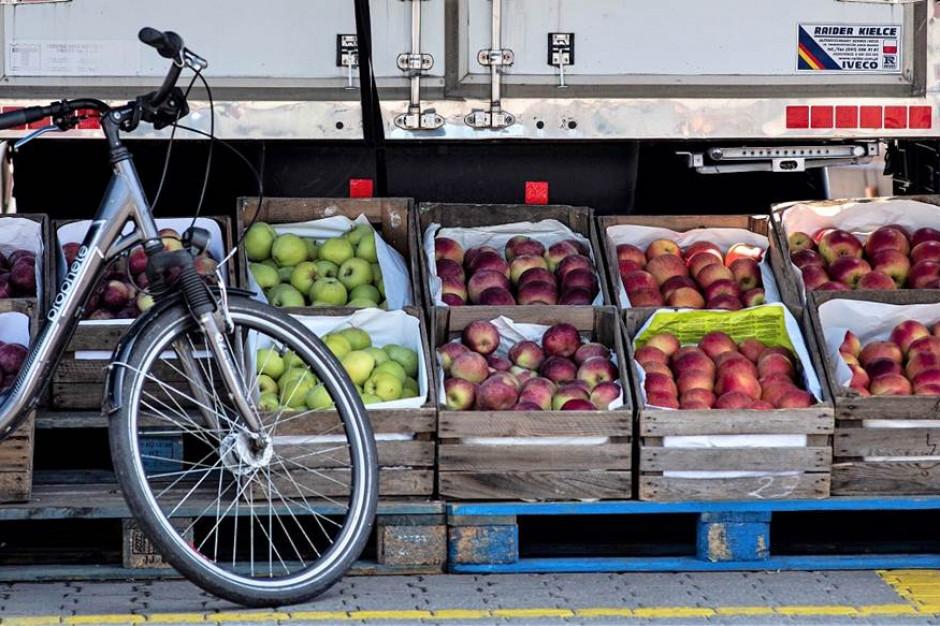 Ceny owoców mocno poszły w górę. Najbardziej zdrożały jabłka