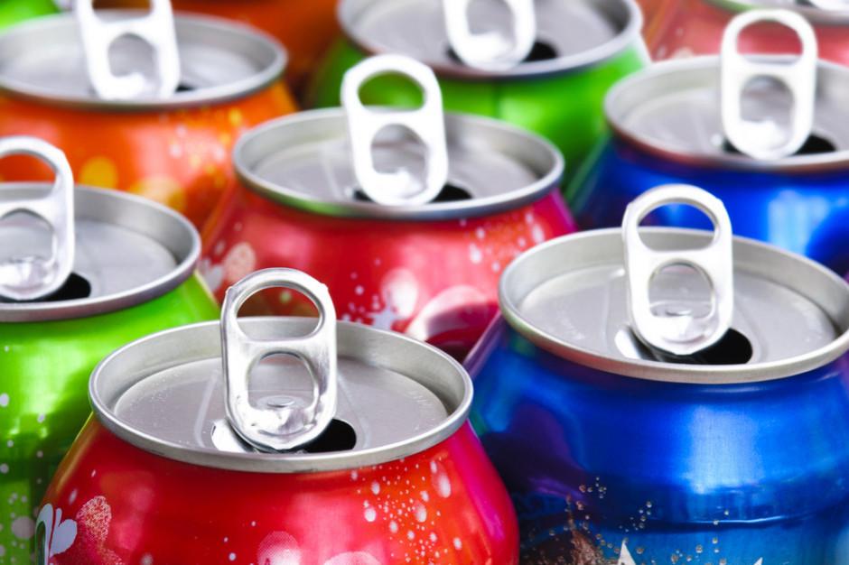 Recykling puszek aluminiowych na poziomie 80,5 proc.